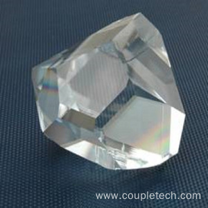 Lithium Triborate LBO Crystal