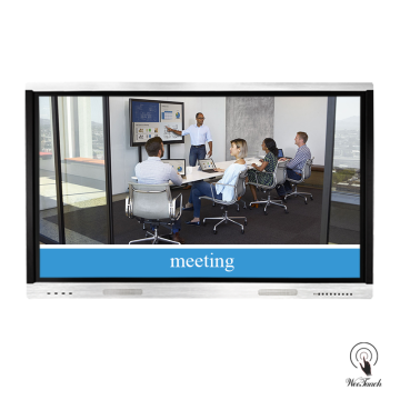 75 Inches Smart Interactive Whiteboard