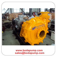 Horizontal Centrifugal Slurry Pump