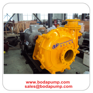 China for Heavy Duty Centrifugal Slurry Pump Horizontal Centrifugal Slurry Pump supply to French Southern Territories Suppliers