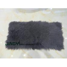 Tibetan Lamb Fur Sheepskin Blanket