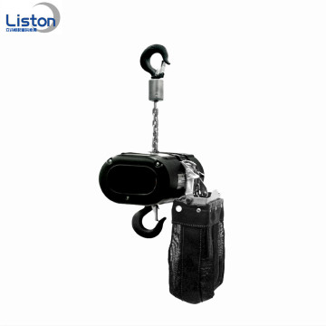 Stage 0.5 ton Electrical Chain Hoist 220 V