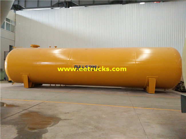 100cbm Bulk NH3 Storage Tanks