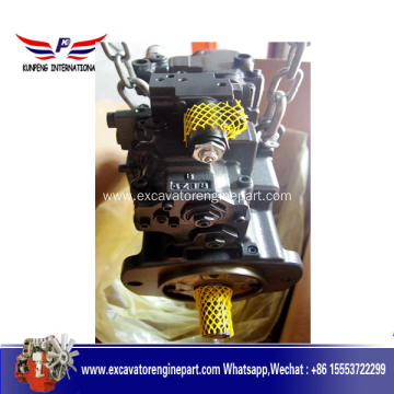 Good Quality for Excavator Pump Excavator Hydraulic Pump Original  K7V63 KPM supply to American Samoa Factory