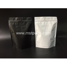 Matte Doypack for Coffee Beans