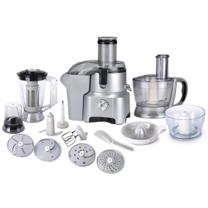 Best electric Plastic jar 15 cup food processor