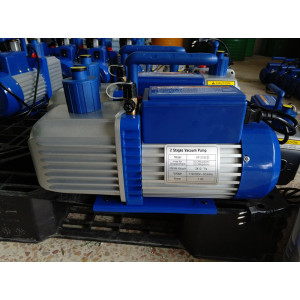 Customized Supplier for for Air Vacuum Pump Air rotary vane mini vacuum pump supply to Yugoslavia Suppliers