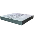 High elasticity bed mattress