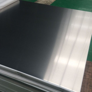 3000 series aluminum sheet 3004 for LED Lamp