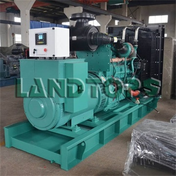 30KW Ricardo Engine Power Generation Generators