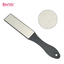 Long Plastic Handle Foot Callus Pedicure File