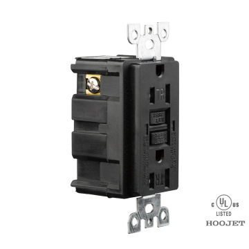 GFCI 15ATR Industrial Electrical USA Outlet Receptacle