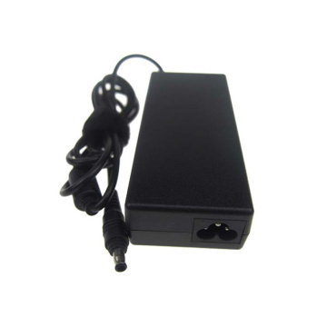 Laptop AC Adapter 19V 4.22A 80W For SAMSUNG
