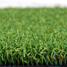 UV-stability outdoor sport turf golf putting greens grass
