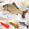 Cat Toy Favor Fish Pet Product Cat Educational