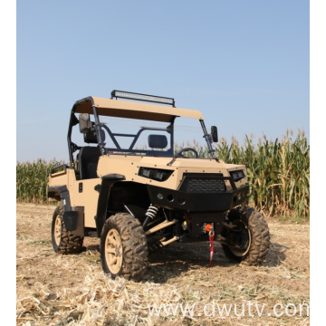 500cc Transmission ATV For Sale