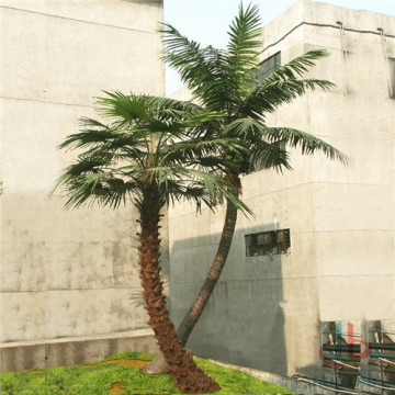 Outdoor Artificial Plam Tree