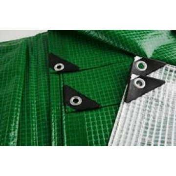 Clear Mesh Tarps Construction Scaffolding Cover