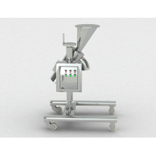 KZL Series High Speed Animal Feed Granulator