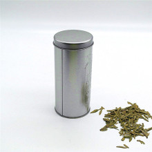 High Quality for Custom Metal Coffee Tin Round tinplate Metal Coffee Tea Storage Cans export to India Exporter