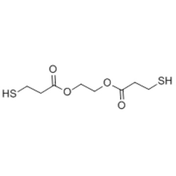 ETHYLENE GLYCOL BIS(3-MERCAPTOPROPIONATE) CAS 22504-50-3
