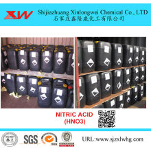 Fertilizer Use of Nitric Acid 68%
