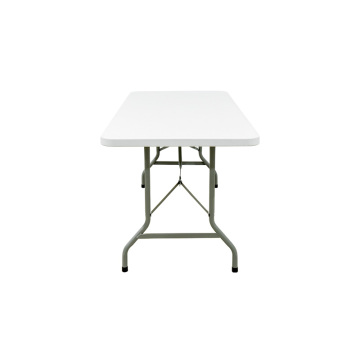 Cheap 6FT Hdpe Plastic Folding Balcony Picnic Table