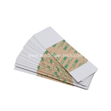 Adhesive Sticky Cleaning Cards 54x180mm Fargo Printers