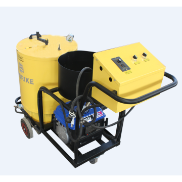 100L asphalt equipment crack filler machine