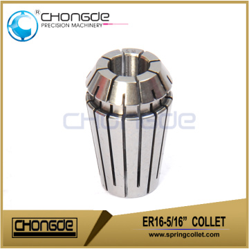 "ER16 5/16"" Ultra Precision ER Collet"