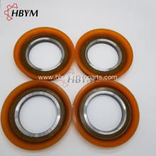 Kyokuto Concrete Pump Spare Parts Rubber Piston Ram