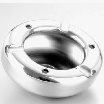 Stainless Steel Ashtray With High Quality