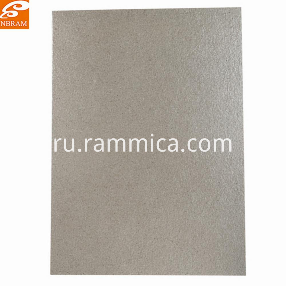 Factory Waterproof Electric Insulation Mica Sheet For