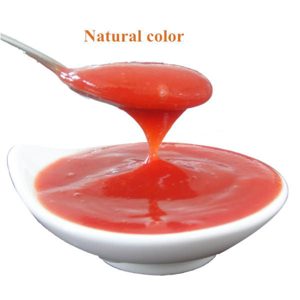 Good Quality Tomato Paste in Caned
