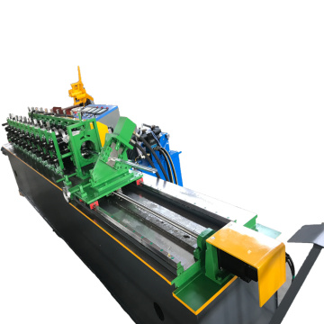 top quality economic Frame Stud And Track U Shaped Light Steel Keel Cold Roll Forming Machine