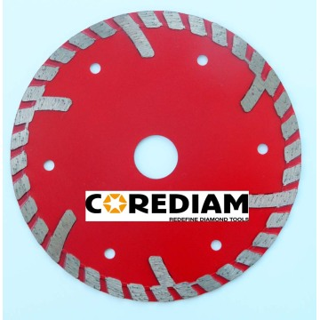 factory low price for Sinter Hot-pressed Flat Turbo Blade Sintered Stone Turbo Blade With Narrow Segment export to Iran (Islamic Republic of) Manufacturer
