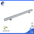 70W Linear Led Wall Washer lights RGBW IP65
