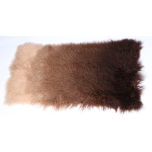 Tibetan Sheep Skin Blanket
