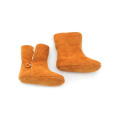 Mixed colors Girls Boots Winter Cute Baby Boots