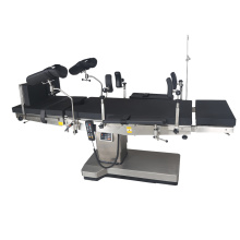 Medical Equipment Operating Table with One Key Reset
