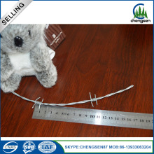 Best Quality for Barbed Wire Fence High Security Barbed Wire Roll For Sale supply to Ukraine Manufacturer