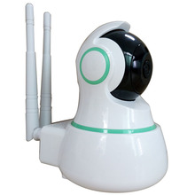Professional for CCTV IP Camera Wifi Connection Wireless Home Surveillance Cameras supply to Portugal Wholesale