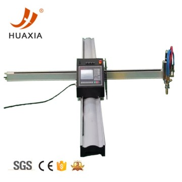 Portable 1530 CNC Plasma Cutting Machine