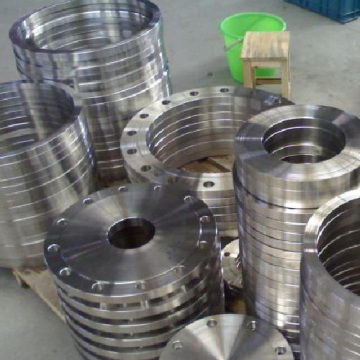 Good quality 100% for SS316 Forged Flange JISB2220-1984 10K Stainless Steel Flange SS316 supply to Botswana Supplier