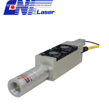 6w IR Laser Marking Laser for Metal