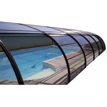Hard Cover House Swimming Pool Enclosure Price Australia