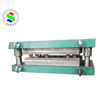 plate type heat exchanger design S130 gasket mould