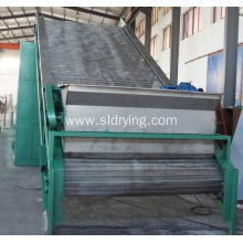 Synthetic rubber DW Multi-layer Belt Dryer