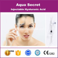 Forehead Lines Dermal Filler Deep 2ml