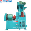 High Efficient Metal Copper Iron Scrap Briquette Machine